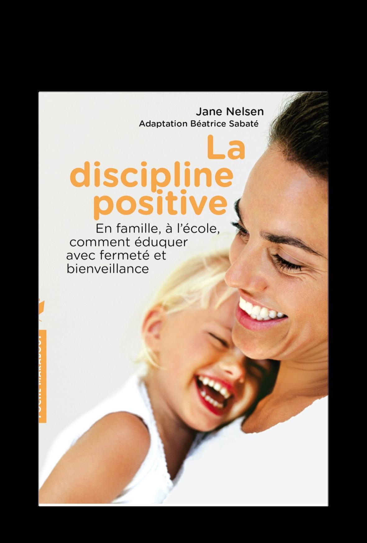 la discipline positive en famille